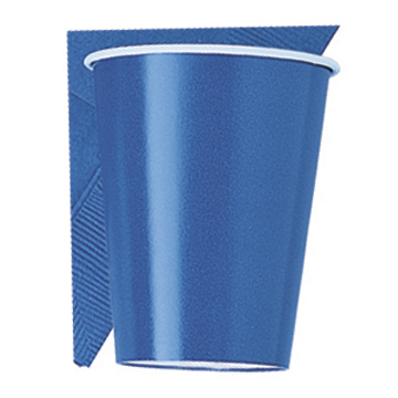 Royal Blue Cup